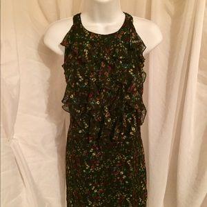 I.C.E. Dress